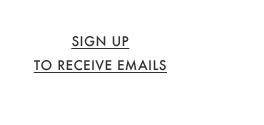 Sign Up to Harvey Nichols Newsletters